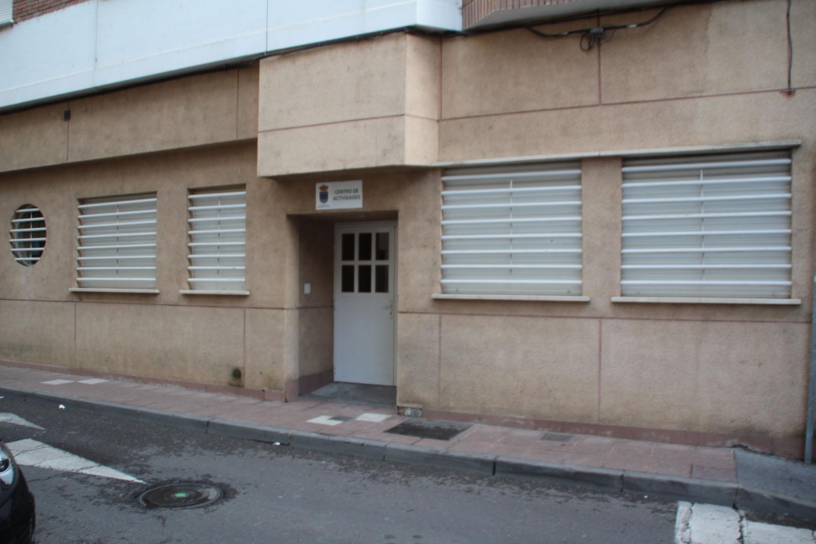 6ed1dad99c El concejal de Educación