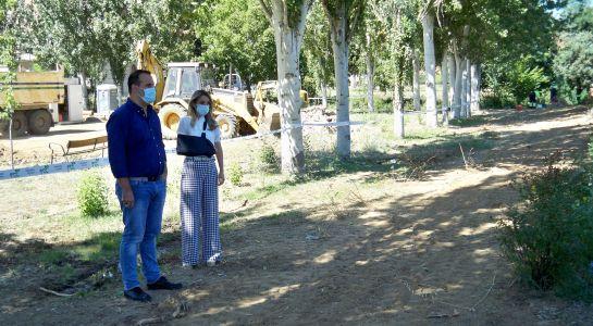 Arrancan las obras de renovación del abastecimiento financiadas con los Planes Provinciales
