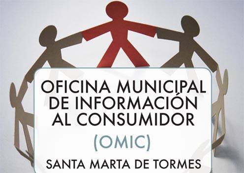 Oficina municipal de informaci n al consumidor omic for Oficina de empleo telefono informacion