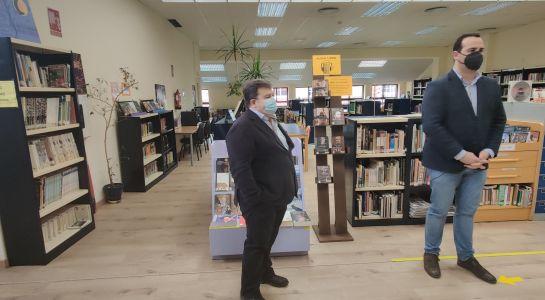 Balance de la Biblioteca municipal año 2020