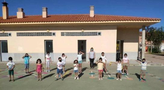 Santa Marta presenta cuatro campamentos de verano para facilitar la conciliación