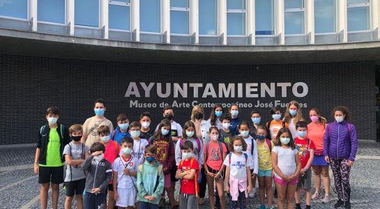 Cerca de 800 niños participan en los campamentos de verano de Santa Marta