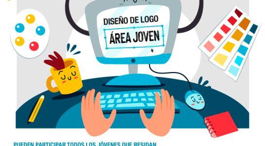 Concurso para elaborar el nuevo logo del Área Joven de Santa Marta