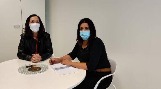 """""""Café con Ascol"""" vuelve al edificio sociocultural para asesorar y mejorar la calidad de vida de sus pacientes"""