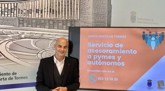 Nuevo servicio para ayudar a pymes y autónomos que se encuentren en situación de crisis económica