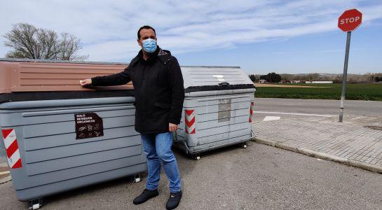 La experiencia piloto de recogida de residuos orgánicos se extenderá a todo el municipio